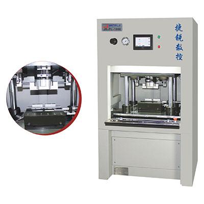 JR-PL-1800-眼镜拼料机
