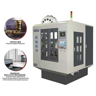 JR-MA600-CNC雕刻机